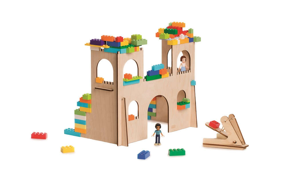 Brikkon Speelgoed