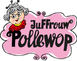 logo juffrouw pollewop
