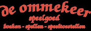 Logo de Ommekeer
