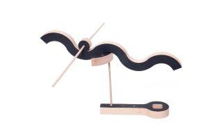 Kunstvormen creëren met Wodibow