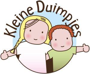 Logo Kleine Duimpjes