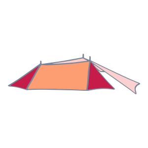 XL pink