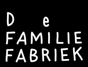 Logo van De Familiefabriek