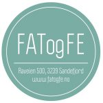 Logo Fat og Fe
