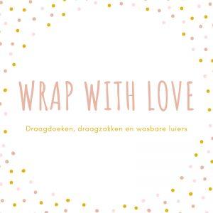 logo van wrap with love